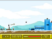 Click to Play Ice Castle Blaster