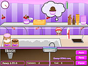 Click to Play Kairi's Ice Cream Shoppe