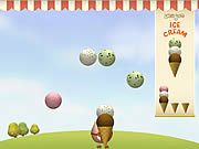 Click to Play Ice Cream Pig