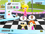 Click to Play Ice Cream Run