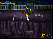 Click to Play Ickibod and The Lost Bucket of Sweets