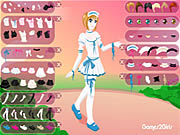 Click to Play Innocence Dressup