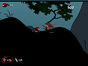 Click to Play Kane the Ninja