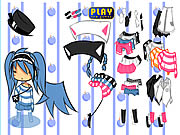 Click to Play Kids Dress Up