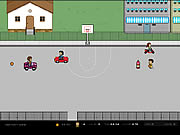 Click to Play Kobe Basket