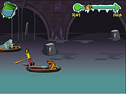 Click to Play Scooby Doo: The Last Act