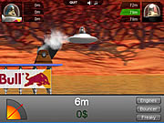 Click to Play Flugtug Tournament: Launch UFO