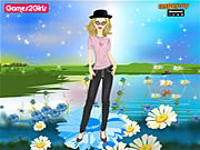 Click to Play Liley Girl Dressup
