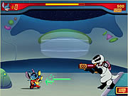 Click to Play Laser Blast