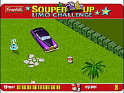 Click to Play Souped Up - Limo Challenge
