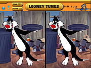 Click to Play Point And Click - Looney Tunes