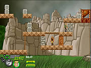 Click to Play The Lost Inca