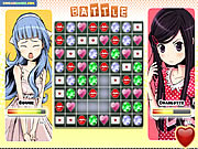 Click to Play Love Quest