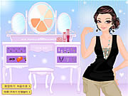 Click to Play Makeup for Work