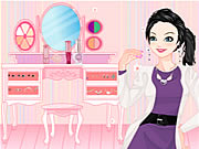 Click to Play Makeup Table 2