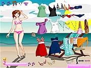 Click to Play Marina Dressup
