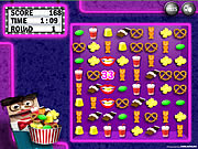 Click to Play Food Match