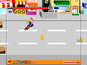 Click to Play Maximal Skateboard