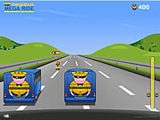 Click to Play Megabus - Mega Ride