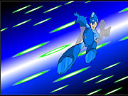 Click to Play Megaman Vs Geminiman