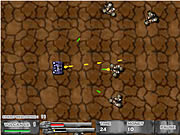 Click to Play Shining Metal Defender