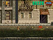 Click to Play Metal Slug Brutal