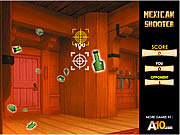 Click to Play Mexican Shooter
