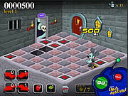 Click to Play Mickey Mouse Castle