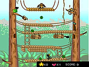 Click to Play Monkey Menace