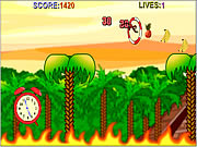 Click to Play Monkey Dude