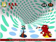 Click to Play Monster Bash