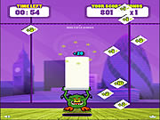 Click to Play Monster Dash