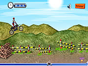Click to Play Moto Rallye