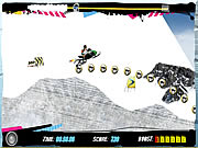 Motor Storm Arctic Edge Avalanche Anarchy