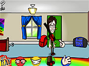 Click to Play Mr. Ray and the Missing Colours