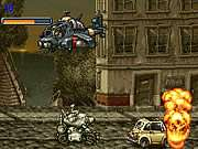 Metal Slug Rampage