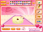 Click to Play My Little Bakery