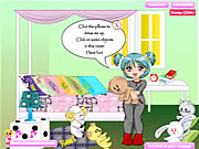 Click to Play Nataly Dressup