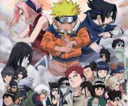 Click to Play Naruto - Star Students