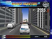 News Hunter 2 Beat the Press