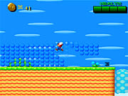 Click to Play New Super Mario Bros Flash