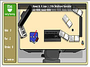Click to Play Office Mini Golf