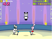 Click to Play Panda Circus