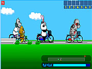 Panzo Bicycle Race