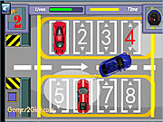 Click to Play Hotel Parking