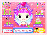 Click to Play Party Make-up