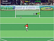 Click to Play Penalty Fever