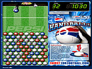 Click to Play Pepsi Handball