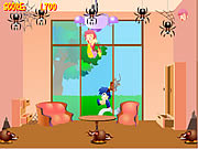 Click to Play Pest Attack