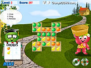Click to Play Pickies Farm
